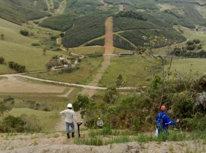 Gasoduto Caraguatatuba