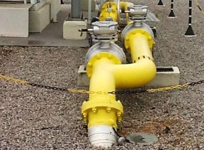 Gasodutos Barueri, Taubaté, Bragança Paulista